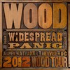 Widespread Panic, Wood