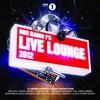 Various Artists, BBC Radio 1's Live Lounge 2012