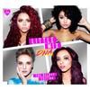 Little Mix, DNA