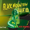 Peter Bruntnell, Black Mountain U.F.O.