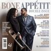 Jeff Bradshaw, Bone Appetit (Double Issue)
