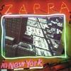 Frank Zappa, Zappa In New York