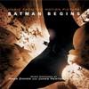 Hans Zimmer & James Newton Howard, Batman Begins