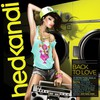 Various Artists, Hed Kandi: Back to Love