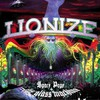 Lionize, Space Pope + The Glass Machine
