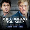 Cliff Martinez, The Company You Keep