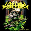 Toxic Holocaust, From the Ashes of Nuclear Destruction