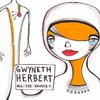 Gwyneth Herbert, All The Ghosts