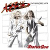 Status Quo, XS All Areas: The Greatest Hits