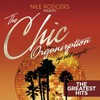 Various Artists, Nile Rodgers Presents The Chic Organization - Up All Night (The Greatest Hits)