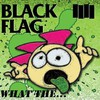 Black Flag, What The...