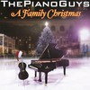 The Piano Guys, A Family Christmas