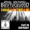 Royal Southern Brotherhood, Songs From The Road: Live In Germany