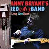 Danny Bryant's RedEyeBand, Long Live Blues!