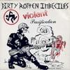 D.R.I., Violent Pacification
