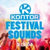 Various Artists, Kontor Festival Sounds 2014