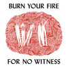 Angel Olsen, Burn Your Fire For No Witness