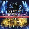 W.E.T., One Live - In Stockholm