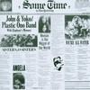 John Lennon & Yoko Ono, Some Time in New York City