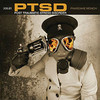 Pharoahe Monch, P.T.S.D. (Post Traumatic Stress Disorder)