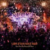 Krokus, Long Stick Goes Boom: Live From da House of Rust