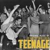 Bradford Cox , Teenage