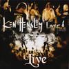 Ken Hensley & Live Fire, Live