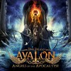 Timo Tolkki's Avalon, Angels Of The Apocalypse