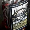 Dynamite, Blackout Station
