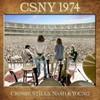 Crosby, Stills, Nash & Young, CSNY 1974