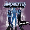 The Amorettes, Game On