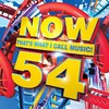 Various Artists, NOW That's What I Call Music! Vol. 54