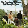 The Chambers Brothers, The Time Has Come