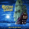 Blazon Stone, Return To Port Royal