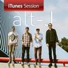 Alt-J, iTunes Session