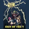 Thor, Sign Of The V
