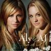 Aly & AJ, Into the Rush