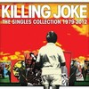 Killing Joke, The Singles Collection 1979-2012