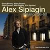 Alex Sipiagin, Balance 38-58