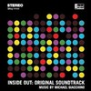 Michael Giacchino, Inside Out