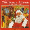 Various Artists, The Best Christmas Album in the World... Ever!
