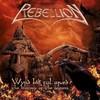 Rebellion, Wyrd Bid Ful Araed - the History of the Saxons
