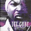 Ice Cube, War & Peace, Volume 2 (The Peace Disc)