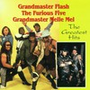 Grandmaster Flash & The Furious Five, The Greatest Hits
